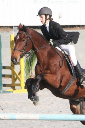 Concours Pony Express