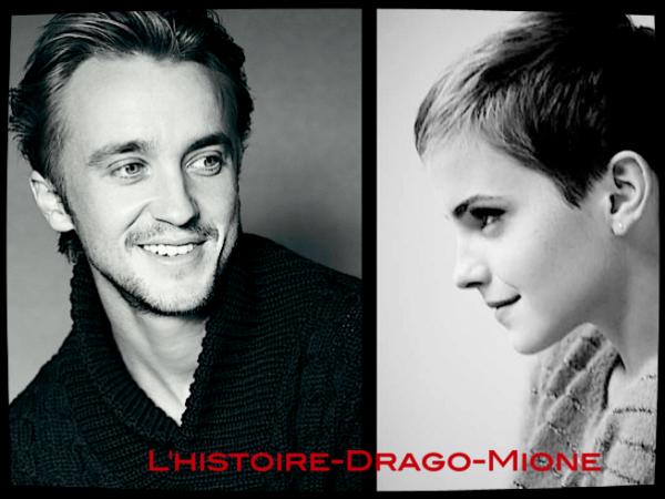 AllTheseMoments L'histoire Drago Mione
