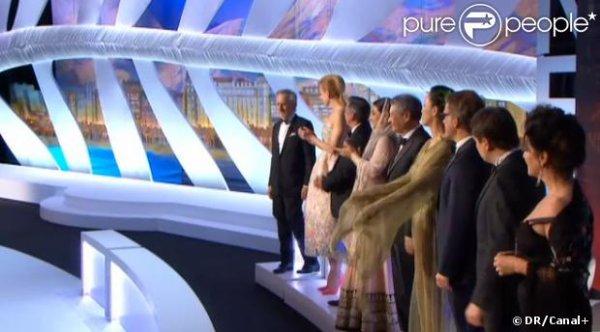 People - Le Festival de Cannes 2013