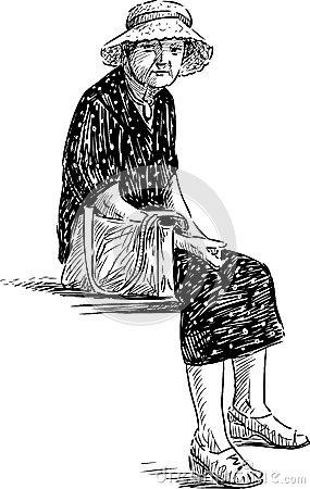 Jamais sans Norman ROCKWELL, dont j'adore les illustrations ...