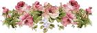 """Sur une """" rencontre """" de 3 thèmes : arrosoir, oiseaux, roses ..."""