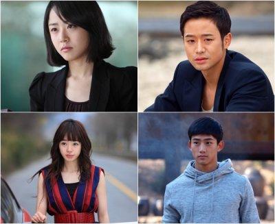 Cinderella's Sister(drama coreano)