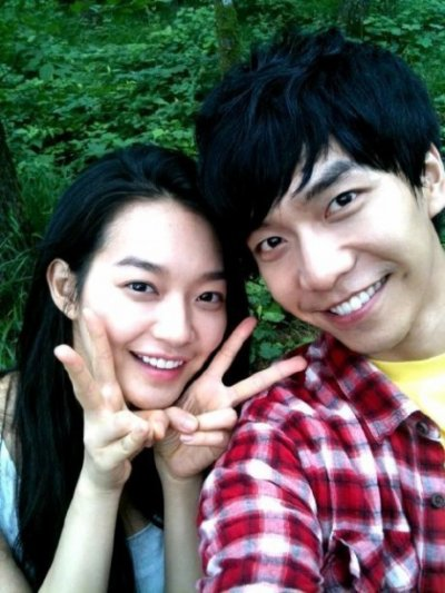My Girlfriend Is A Gumiho (drama coreano)