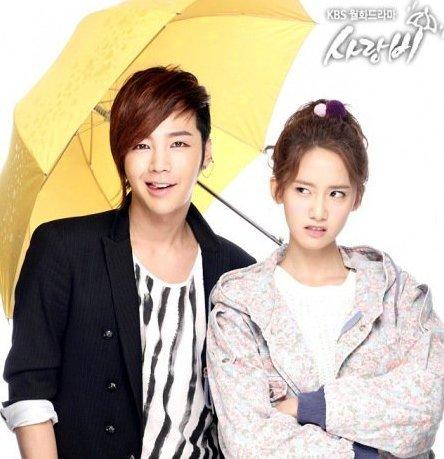 love rain (lluvia de amor) drama coreano
