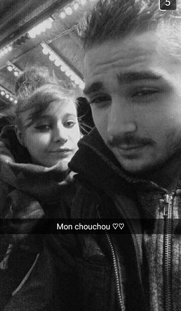 Mon Chouchou & Moi <3