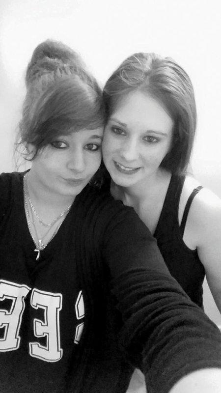 Ma Shérie & Moi <3