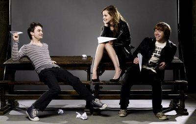 ϟ Le Trio ϟ