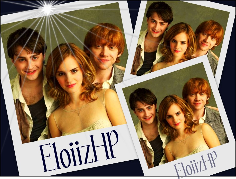 Blog Harry Potter