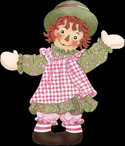 Bon Lundi et bonne semaine aussi!  Bon tricot, crochet et bonnes poupées!