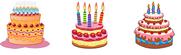 - ♛ anniversaires   -