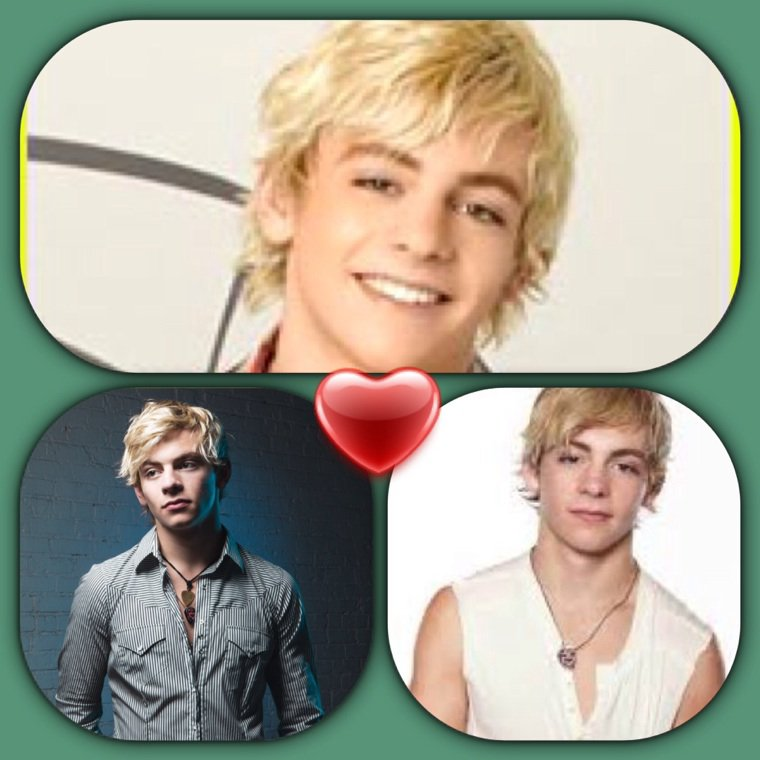 Imagine Ross Lynch
