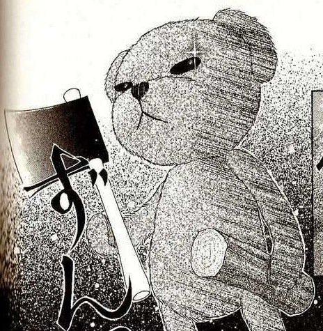 Manga/Anime que je regarde ou que j'ai regarder