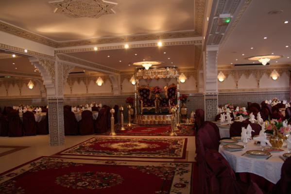 les salles de mariage marocaine bde ss m d. Black Bedroom Furniture Sets. Home Design Ideas