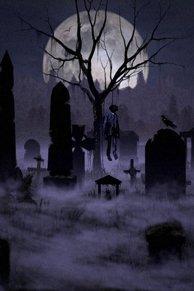 La Nuit d'Elliott Fall
