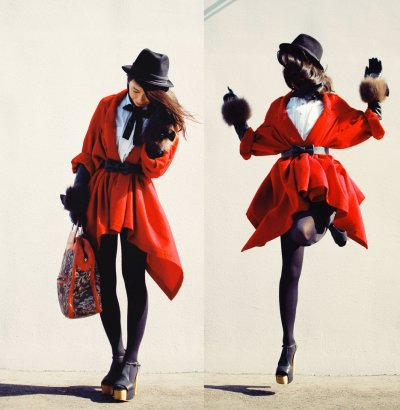 Street Style :
