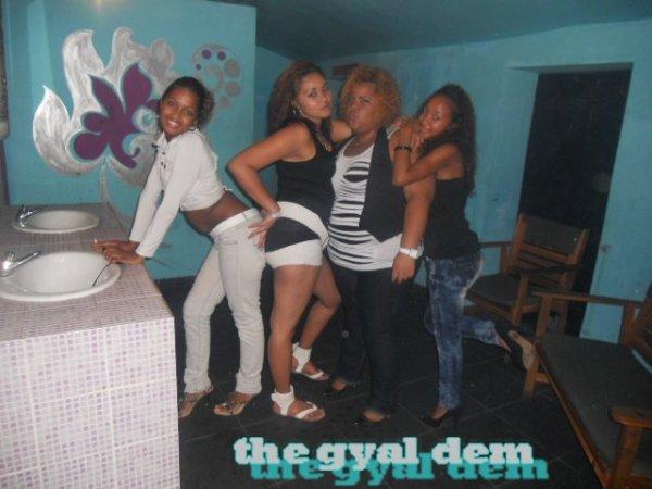 the gyal dem