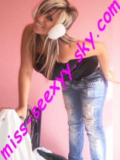 Demoizelle Debo2raah ;D