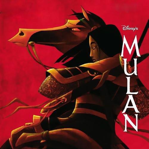 Qui je suis vraiment  #Mulan