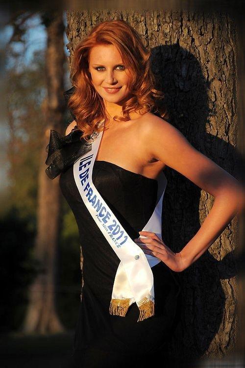 Candidates au titre de Miss Ile de France 2012 (18 Juin 2012)