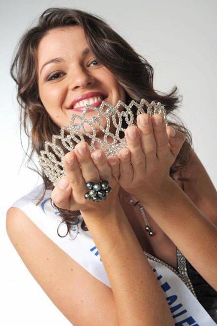 Candidates au titre de Miss Nouvelle Calédonie 2012 (1er Septembre 2012)