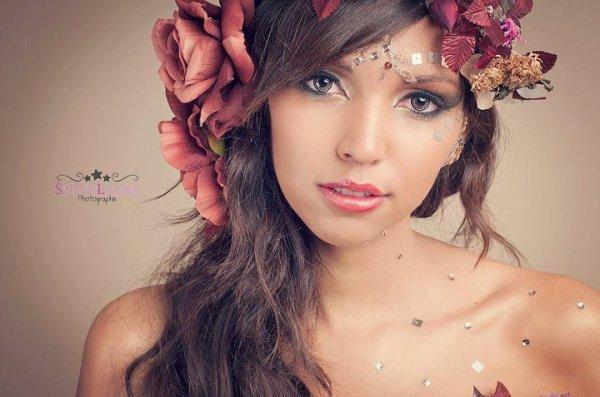 Louise Robert est Miss Corse 2012