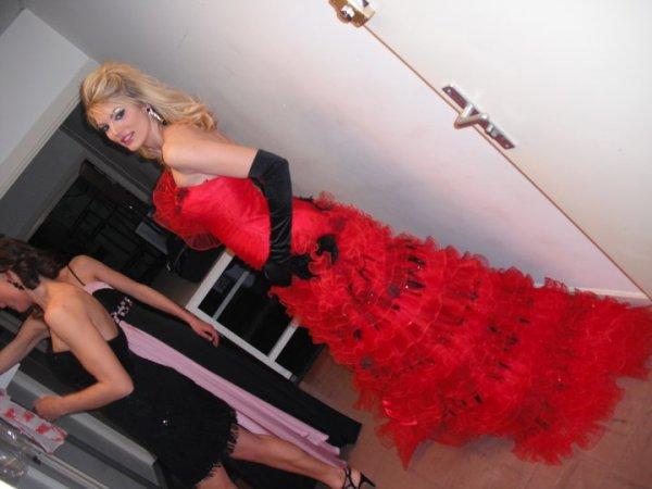 Graziella Byhet est Miss Pays de Savoie 2012