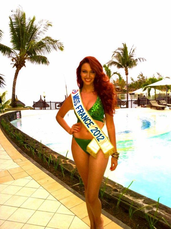 Miss France 2013 J-7