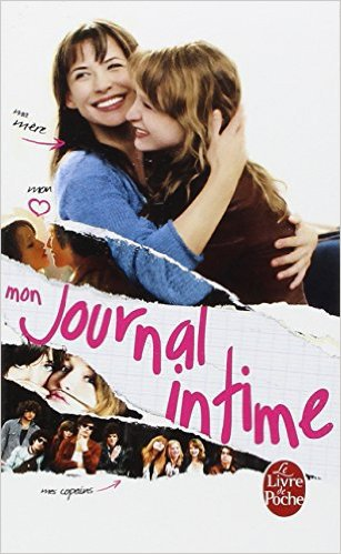 . Mon journal intime (* * * * *)