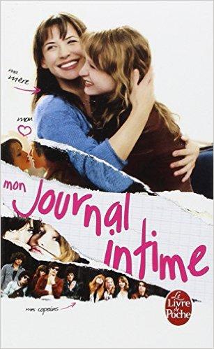 . Mon journal intime (* * * * *)