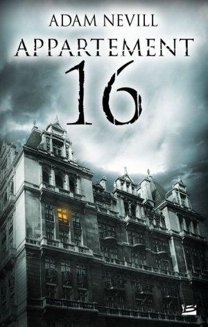 . Appartement 16 (*  * * * *)