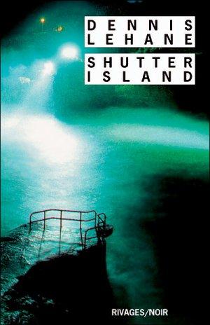 .  Shutter Island (* * * * *)