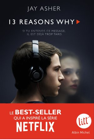 . 13 Reasons Why (* * * * *)