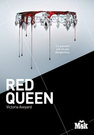 . Red Queen TOME 1 (* * * * *)