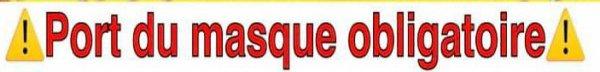 la foire Wanfercée-Baulet 2020 aura leui du 11 octobre a 25 otobre