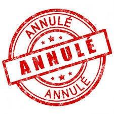 la foire Wanfercée-Baulet 2020 aura leui du 11 octobre a 25 otobre  est anuleee a partir de ce mercredi 21 octobre