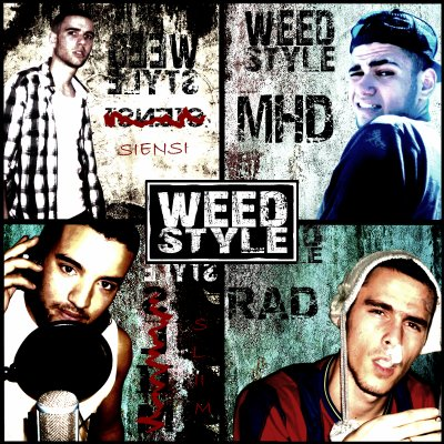 !!! Weedstyle Production !!!