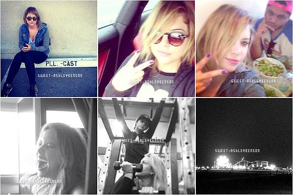 ♦ 20 août 2013: Ashley apparaît dans une vidéo pour promouvoir la marque«Dkny Jeans », via Nylon Magazine ! J'adore cet vidéo est vraiment très bien tournée. Un Avis ?