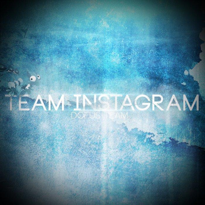 Team-Instagram Brumaire.