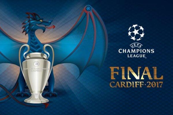 UEFA CHAMPIONS LEAGUE 2016 - 17.