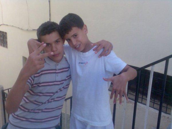 Idriss&ayoub