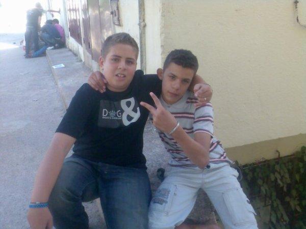 me&Idriss