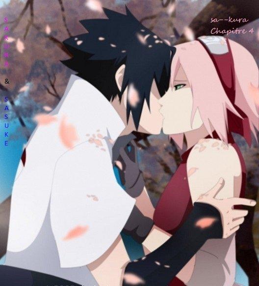 Chapitre 4 : [Mystère de Sakura]