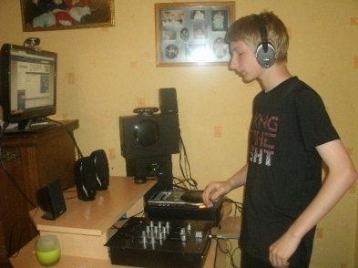 Moi quand je mix et je remix 8D