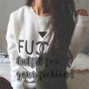 Photo de outfitforyourfiction