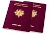 # La demande de passeport