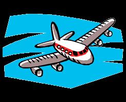 # Le billet d'avion