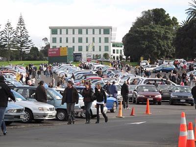 # Car fair : le marché des voitures d'occasions