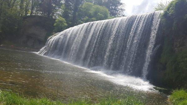 # Rere Falls