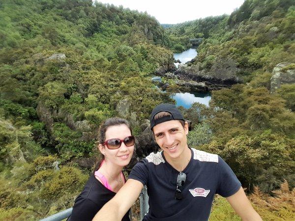 # Aratiatia Dam - Taupo