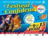 54° festival de Confolens (2011)